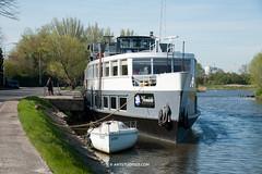 LeFormidable_A23_6894 (Dutch Design Photography) Tags: voyage party water boot mark reis event le breda maiden eerste netwerk zakelijk doop schip rivier varen formidable wethouder evenement koningsdag