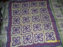 Anne Riley (The Crochet Crowd) Tags: crochet mikey cal divadan crochetalong yarnspirations cathycunningham thecrochetcrowd michaelsellick danielzondervan freeafghanpattern mysteryafghancrochetalong freeafghanvideo caronsimplysoftyarn