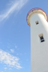 Le Phare de Saint Martin de R (Marie - Laure) Tags: lighthouse phare