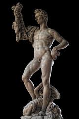 Giasone (bellinipaolo31) Tags: fc03911 giasone scultura firenze italia toscana pietrofrancavilla museodelbargello paolobellini