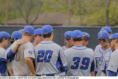 2015-04-24 2924 College Baseball - Creighton Bluejays @ Butler University Bulldogs (Badger 23 / jezevec) Tags: game college sports photo athletics university image baseball università picture player colegio bluejays athlete spor universiteit esporte bulldogs collegiate universidade faculdade atletismo basebal honkbal kolehiyo hochschule béisbol laro butleruniversity atletiek kolej collège athlétisme 2900 leichtathletik olahraga atletica urheilu creightonuniversity yleisurheilu atletika collegio besbol atletik sporter friidrett спорт bejsbol kollegio beisbols palakasan bejzbol спорты sportovní kolledž pesapall beisbuols hornabóltur bejzbal beisbolas beysbol atletyka lúthchleasaíocht atlētika riadha kollec bezbòl 20150424