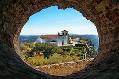PORTUGAL - Marvo - Museu Municipal/Igreja de Santa Maria (Infinita Highway!) Tags: trip travel portugal europa europe village sony viagem vilarejo aldeia infinitahighway alpha77