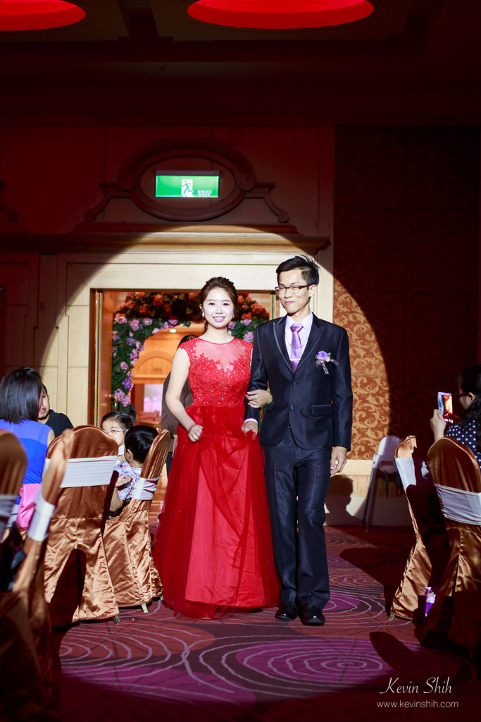 中部婚攝推薦-台中僑園飯店
