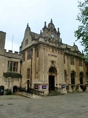P1140033 NatWest Bank Peterborough, Cambridgeshire (londonconstant) Tags: peterborough cambridgeshire eastanglia streetscapes promenades cityofpeterborough londonconstant costilondra
