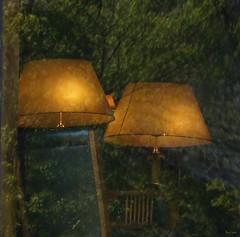 (Harry Lipson) Tags: lighting window leather lights chair bokeh shades lamps harrylipsoniii harrylipson thephotographyofharrylipson