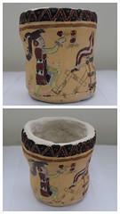 Brbara Donoso 2B (PLSTICA 7 BSICO A 2 MEDIO) Tags: maya artschool alfarera arcilla