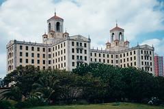 Hotel Nacional de Cuba (Dalliance with Light) Tags: architecture cu havana cuba landmark historic habana malecn renovated lahabana hotelnacional