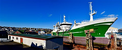 Port de Trshavn 3 (Xevi V) Tags: faroeislands faroe airelliure trshavn isiplou froe portdetrshavn illesfroe