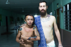 2615_nanga-entalau-32-2 (P_mod) Tags: tattoo ink borneo iban pmod