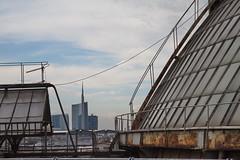 MIlano, 2016 (Giovanni Dossena) Tags: italien italy milan skyscraper italia milano grattacielo lombardia hochhaus lombardy mailand unicredit lombardei