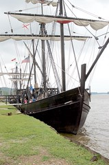 DSC_9508 (Dober Man) Tags: columbus boat ship explorer replica nina pinta afsnikkor24120mmf4gedvr
