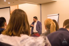 Leaders Education ASE 2016 Sesiunea 2 (Fundatia LEADERS) Tags: dan education leaders inspirational leadership raluca motivational studenti burlacu ase laudoniu