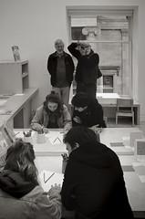 GOMA mirror (Graham Barnes [Cuileag]) Tags: mirror artgallery glasgow modernart group goma zizzi