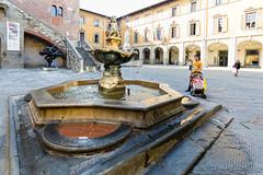 La Fontana del Bacchino Prato (Antonio Casti) Tags: italy panorama italia it toscana prato monumenti viaggio paesaggio palazzopretorio casty piazzadelcomune museocivico 59100 fontanadelbacchino marcodatini