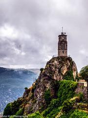 Delphi, Greece (Mister Kim Photography) Tags: mountain landscape delphi greece worldheritage unescosite