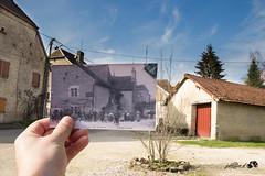 rue tournante 2 (johandevantoy) Tags: france extrieur recent comte vieux franche autrefois cromary