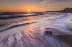 Sunset (sic Chiu) Tags: sunset sky sun taiwan kaohsiung     6d      nd64  ef1635mm
