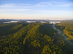 Pure Adirondacks (Matt Champlin) Tags: park camping summer mountains green rural hiking weekend lakes adirondacks hills summertime lush adk drones drone 2016 adirondackpark dji djiphantom4
