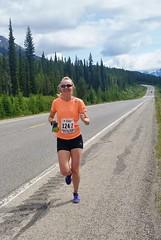 Leg 7 Running (Downhillnut) Tags: mountains calgary race kananaskis longview relay nakiska 2016 crr k100 100miles relayteam 10runners calgaryroadrunners k1002016