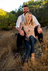 Christina & Ryan (Stephen R. D. Thompson) Tags: ryan california locations imagetype christinaandryan stcphotography stephenthompson christina people granitebay folsomlake photoshoot christinahurd