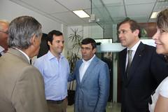Pedro Passos Coelho na Jornada da Economia