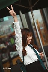 E26 (erik_bui_89) Tags: woman cute student nikon human beautifull emart