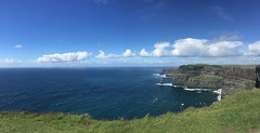 Cliffs of Moher, County Clare (DaseinDesign) Tags: cliffsofmoher countyclare ireland