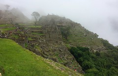 Amazing Sunny or Cloudy - IMG_3675 (Toby Garden) Tags: machu picchu peru sea clouds mountains ruins