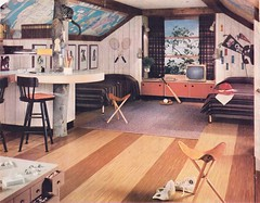 Armstrong 1958 (moogirl2) Tags: vintage retro 1958 50s armstrong midcenturymodern 50sstyle vintageads theamericanhomemagazine 50samerica