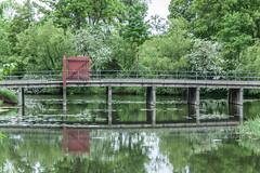 Bridge to the Kastellet (anthsnap!) Tags: denmark copenhagen kastellet bridge