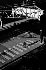 and I wonder if you know what it means (anti_data) Tags: street city urban blackandwhite bw ted chicago monochrome photography fuji photographer perspective pedestrians fujifilm arial holmwood xseries xt1