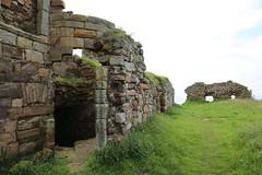 Newark Castle, Fife (6) (arjayempee) Tags: castle fife firthofforth towerhouse fifecoastalpath newarkcastle saintmonans generaldavidleslie castleofstmonans alandurward av6a1253