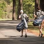 WKHS JV/Varsity Golf vs RBHS