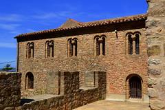Santa Cecília de Montserrat. (Angela Llop) Tags: spain catalonia montserrat bages santacecília
