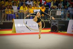 El sueo de volar (@ngel Prez Rodrigo) Tags: gym gymnastic aro gimnasia gimnasiaritmica