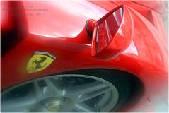Ferrari Enzo #2 (Armando Domenico Ferrari) Tags: italy photoshop canon tag ferrari brescia adf ferraricar rossoferrari canoneos400ddigital istrice1 armandodomenicoferrari armandodomenicoferrariphotographer armandoferrarifotografo armandodomenicoferrarifotografo ferrrarienzo