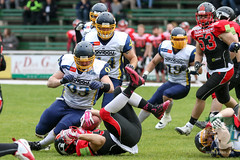 "RFL15 Solingen Paladins vs. Assindia Cardinals 02.05.2015 018.jpg • <a style=""font-size:0.8em;"" href=""http://www.flickr.com/photos/64442770@N03/17320553326/"" target=""_blank"">View on Flickr</a>"