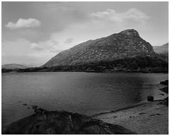 Eagle Mountain, Killarney, Co Kerry (Searcher Irl) Tags: mountains film analog killarney rodinal foma eaglenest 5x4