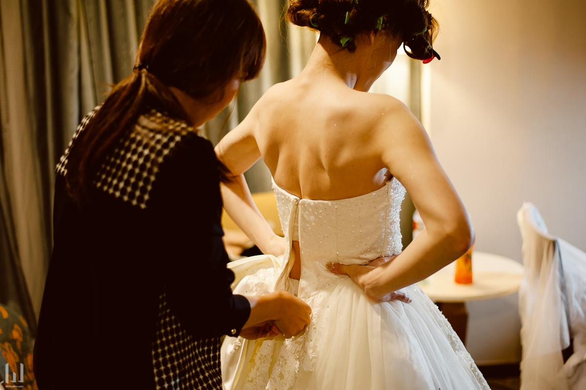 桃園婚攝,婚禮攝影,兆笙會館,達布流影像