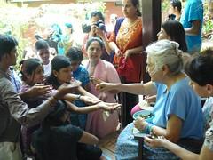 mehru-distributing-prasad-meherazad (1)