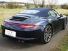 Porsche 911 Typ 991 ab 2012 Verdeck