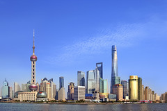 Shanghai Pudong (Kenny Teo (zoompict)) Tags: shanghai pudong