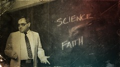 mosaic_science vs faith