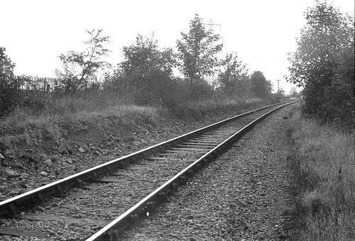 Berkeley station (1), 1978