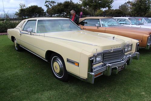1978 Cadillac Eldorado Coupe