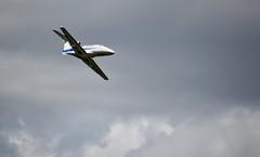 Embraer EMB-500 (ri Sa) Tags: plane finland turku aircraft aviation airshow 100 finnish academy phenom embraer 2015 suomen emb500 ohepa ilmailuopisto