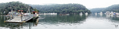 berowra ferry (AlistairKiwi) Tags: panorama ferry sony sydney australia nsw waters mk2 berowra rx100