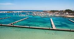 Otranto harbor -crop-2 (dgourmac) Tags: otranto