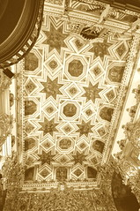 Teto (André Lage) Tags: brazil brasil terrace jesus monastery igreja berimbau salvador brazilian turismo brasileiro olodum pelo pelourinho deus azulejos antigo mosteiro terreno curch bahía agogo saofrancisco afoxe bresilien enlice
