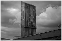 _DSF7150ed (alexcarnes) Tags: tower alex clouds 35mm manchester hall fuji f14 exchange fujinon beetham carnes xpro1 alexcarnes